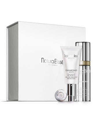 Limited Edition Exfoliate & Protect Set