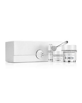 Limited Edition White Caviar Wonder Set