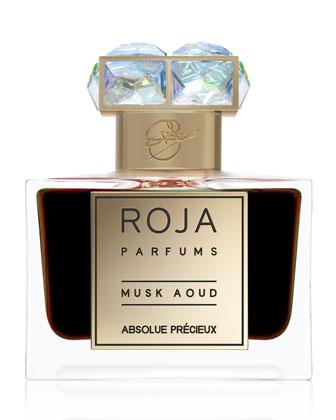 Musk Aoud Absolue Precieux, 30ml