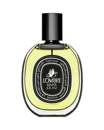 L'Ombre dans l'Eau Eau de Parfum, 2.5oz/75ml