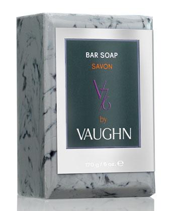 Bar Soap, 6 oz.