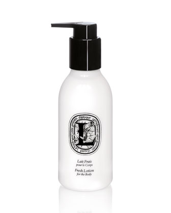 Fresh Body Lotion