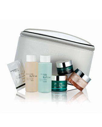 Renewal Travel Collection