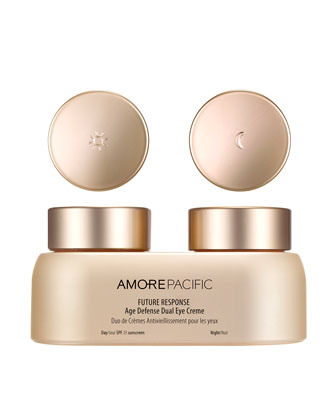 FUTURE RESPONSE Age Defense Day/Night Eye Creme Duo