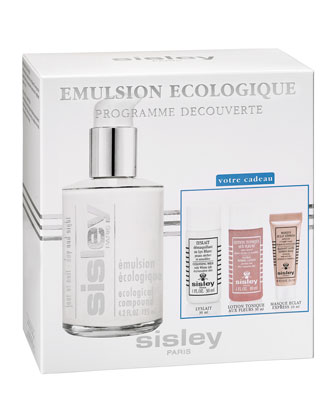 Limited Edition Ecological Compound Discovery Program, 125ml
