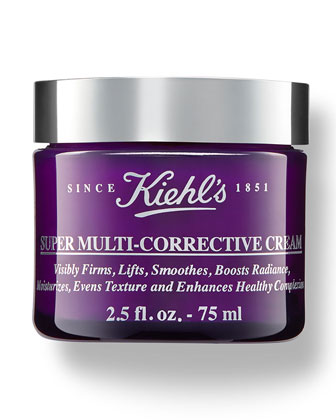 Super Multi-Corrective Cream, 75 mL