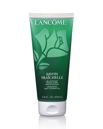 Savon Fraîchelle Invigorating Body Cleansing Gel, 6.8 fl. oz.