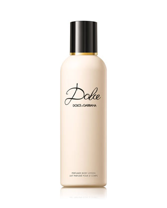 Dolce Perfumed Body Lotion