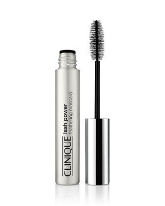 Lash Power Feather Mascara