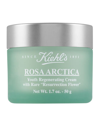 Rosa Arctica Youth Regenerating Cream, 1.7oz