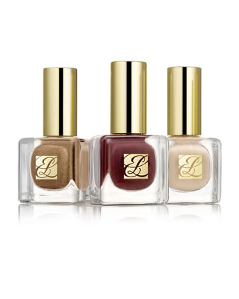 Limited Edition Pure Color Nail Lacquer