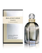 Limited Edition Balenciaga Paris Eau de Parfum, 2.5 oz.