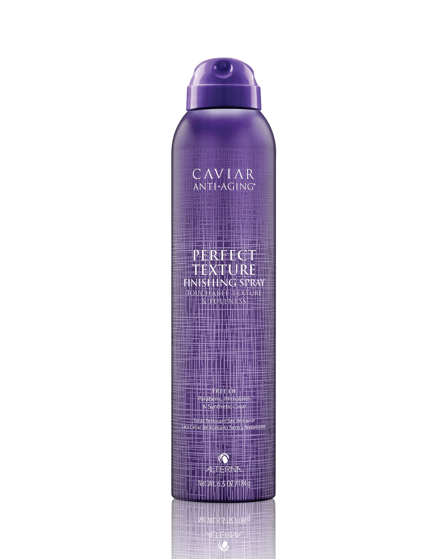 Caviar Anti Aging Perfect Texture Finishing Spray, 7.4 oz.   Alterna