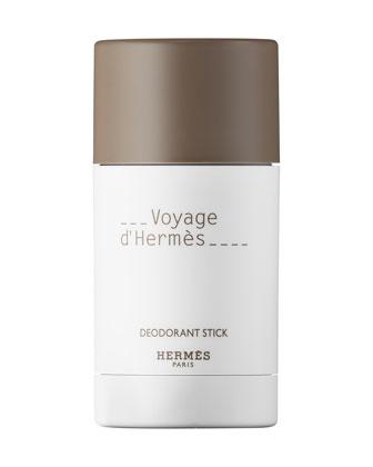 Herm??s Voyage d'Herm??s Deodorant Stick, Alcohol Free, 2.5 oz.