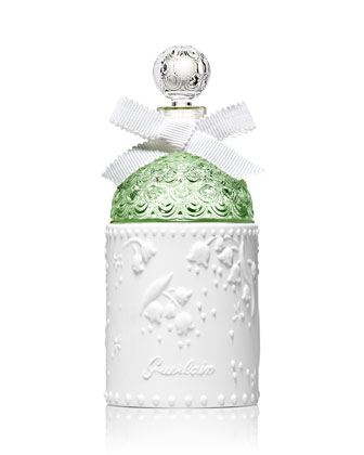 Limited Edition Muguet 2014 Eau de Toilette Spray, 4.2 oz.