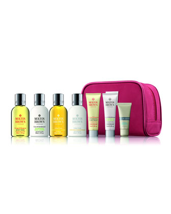 Pack & Pamper Mini Stowaway