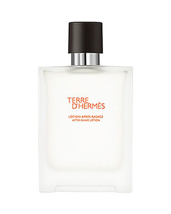 Herm??s Terre d'Herm??s Aftershave, 3.3 oz.
