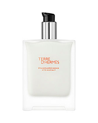 Herm??s Terre d'Herm??s Aftershave Balm, 3.3 oz.
