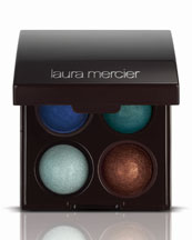 Limited Edition Baked Eye Colour Quad