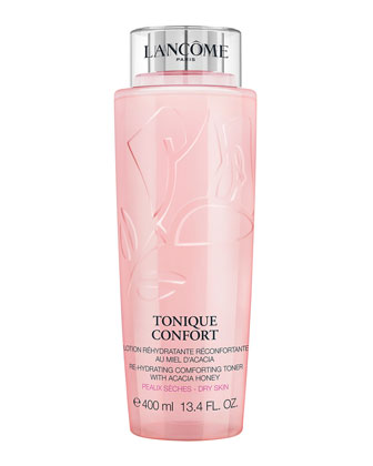 Tonique Confort Rehydrating Toner, 400 mL