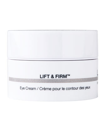 LIFT + FIRM?? Eye Cream, 0.5 oz.