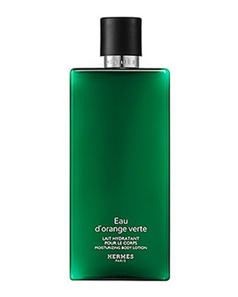 Herm??s Eau d'Orange Verte Body Lotion, 6.5 fl. oz.