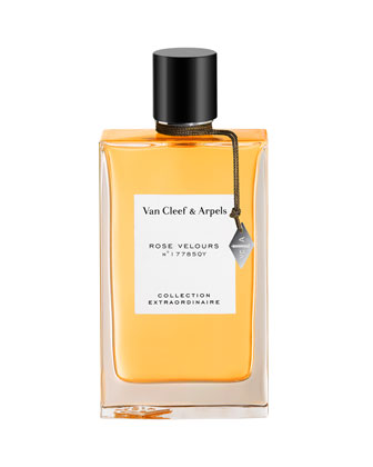 Collection Extraordinaire Rose Velours Eau de Parfum, 2.5 oz.