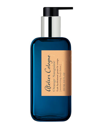 Orange Sanguine Moisturizing Body Lotion, 8.9 oz.