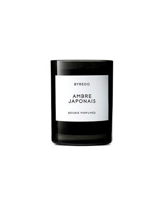 Ambre Japonais Bougie Parfum�e Scented Candle
