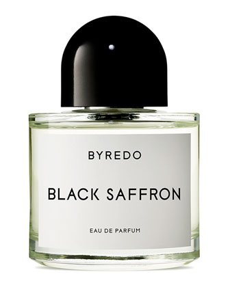 Black Saffron Eau de Parfum, 100 mL