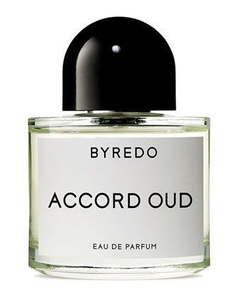 Accord Oud Eau de Parfum, 100 mL