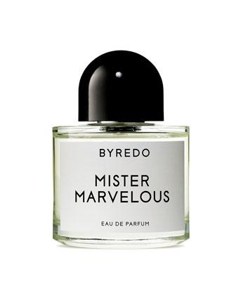 Mister Marvelous Eau de Parfum, 50 mL