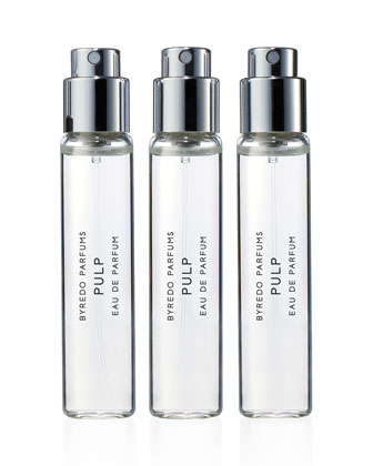 Pulp Eau de Parfum Travel Spray, 12 mL each