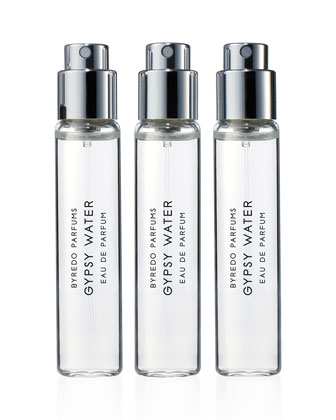 Gypsy Water Eau de Parfum Travel Spray, 12 mL each
