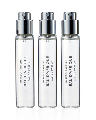 Bal D'Afrique Travel Spray, 12 mL each