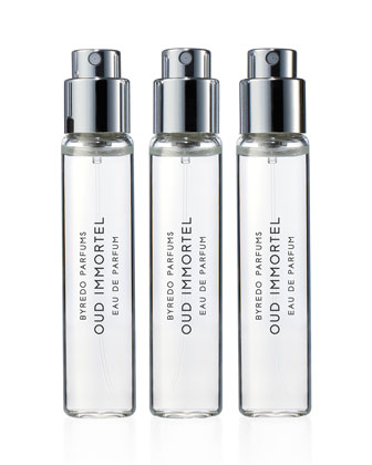 Oud Immortel Travel Spray, 12 mL each