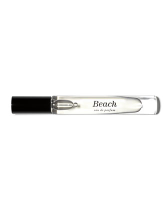 Limited Edition Eau de Parfum Beach Rollerball Fragrance, 6 mL