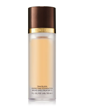 Traceless Perfecting Cream Foundation Broad Spectrum SPF 15, Linen