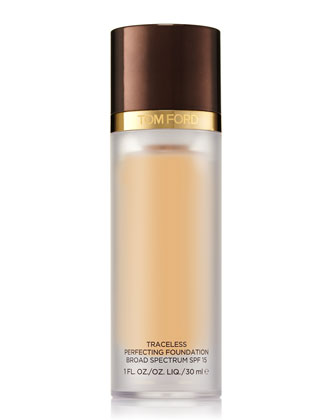 Traceless Perfecting Foundation SPF 15, Beige