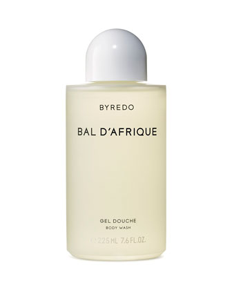 Bal D'Afrique Body Wash, 225 mL