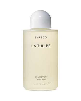 La Tulipe Body Wash, 225 mL