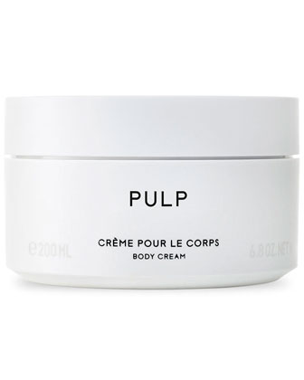 Pulp Cr??me Pour Le Corps Body Cream, 200 mL