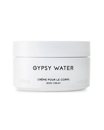 Gypsy Water Cr�me Pour Le Corps Body Cream, 200 mL