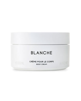 Blanche Cr??me Pour Le Corps Body Cream, 200 mL