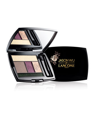 Limited Edition Jason Wu 5 Pan Palette