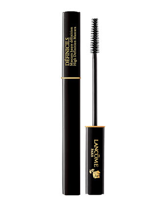 Limited Edition Jason Wu D??finicils Mascara, Black
