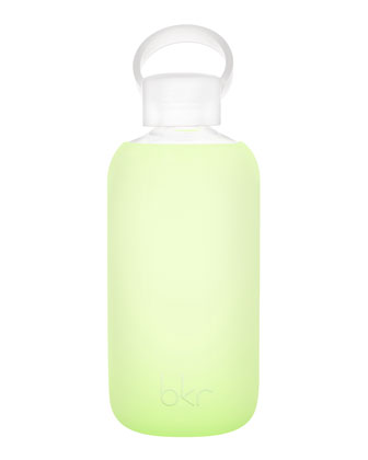 Glass Water Bottle, Pixie, 500 mL
