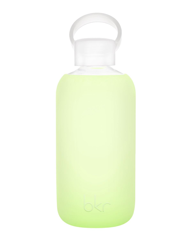 Glass Water Bottle, Pixie, 500 mL   bkr