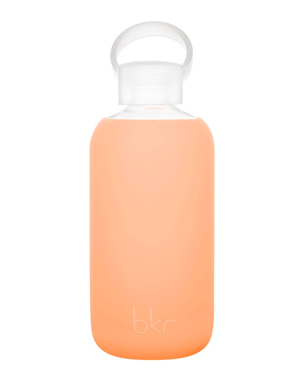 Glass Water Bottle, Mimosa, 500 mL   bkr