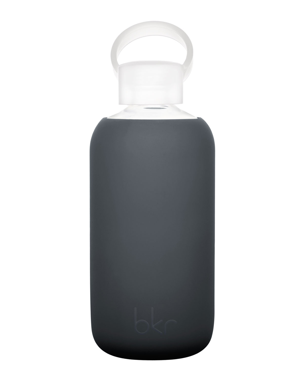 Glass Water Bottle, Storm, 500 mL   bkr